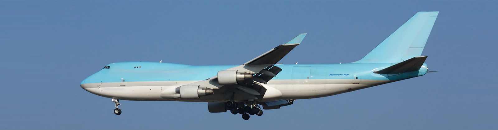 Aircraft-Freighters-Cargo Sales | Aero Parts USA
